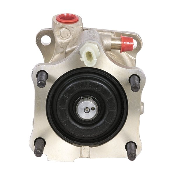 2772114 HYDROMAX BRAKE BOOSTER FOR ALL MAKES