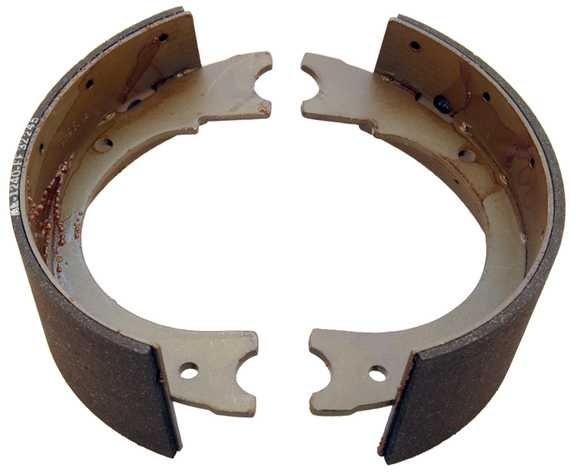ROCKWELL PARKING BRAKE SHOES 824 2079R